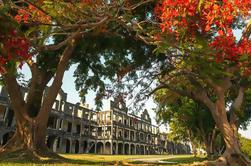 Corregidor Island Tour Histórico de Manila