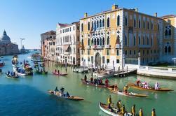 Excursão de um dia a Veneza: 18 a 35 anos