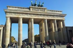Excursión de medio día en Berlín