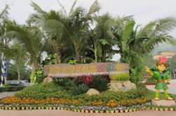 Excursión Privada Autodirigida: Billete Para Yanuo Resort De Selva Tropical Con Servicio De Chofer