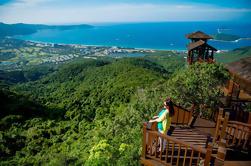 Excursión Privada Autodirigida: Ticket For Yalong Bay Parque Forestal Paraíso Tropical Con Servicio de Chofer