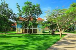 Tour histórico de Phetchaburi desde Hua Hin Incluyendo almuerzo y paseo en teleférico