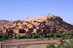 Telouet y Ait Ben Haddou Visita guiada privada desde Marrakech