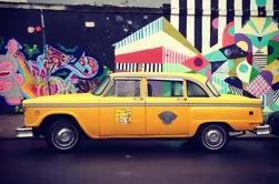 Excursiones Privadas en la Ciudad de Manhattan por Taxi Cab