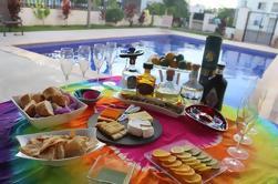 Cata de Tequila Privada en su Condominio en Playa Del Carmen
