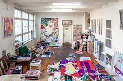 Pequenas gerações escondidas da cena de arte de Berlim