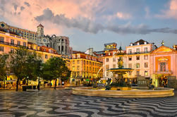 Excursión Privada Monumental en Lisboa
