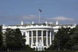 White House Outdoor Architectural and Political History Walking Tour