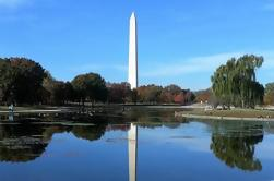 Monuments and Memorials Walking Tour