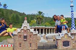 Billets pour Catalogne en Miniature Theme Park