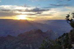 Excursión de un día personalizado del Gran Cañón