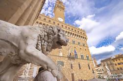 Wandeltocht van Florence Uffizi