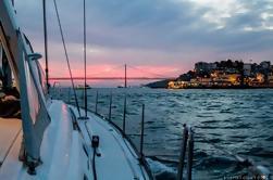 Tagus River Cruise de Yacht en Lisboa