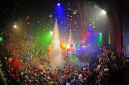 Coco Bongo Gold Member VIP Night Out