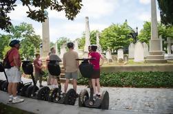 Hollywood Cemetery Segway Tour en Richmond