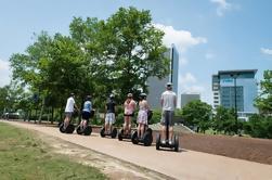 Tour de Segway de Shockoe en Richmond