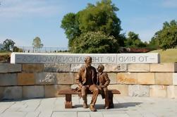 Excursión a pie de Abraham Lincoln por Segway