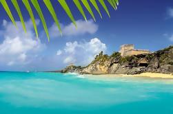 Ruinas de Tulum y Playa del Carmen Tour desde Cancún