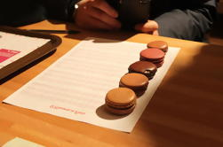 Paris Macaron Walking Tour de Saint Germain incluindo Degustação