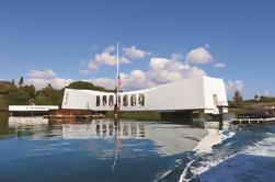 Llamada a Duty Tour Pearl Harbor