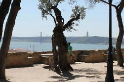 Destaques de Lisboa Passeio a pé