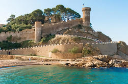 'Legend of the Blue Sea' Lugares de rodaje Tour y castillo privado en Tossa de Mar