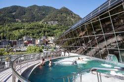 Andorra Experiencia de Compras con Spa Opcional o Almuerzo