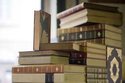 Historia del Papel Visita guiada a Milán con visita a la Biblioteca Ambrosiana