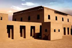 Half-Day Tour naar Sacred Citadel van Pachacamac