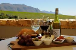 Full-Day Private Wine Tour from Stellenbosch