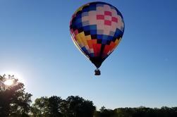 Paseo en globo de aire caliente Norwalk Ohio