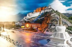 Excursión en grupo de tres noches en Lhasa incluyendo comida de bienvenida