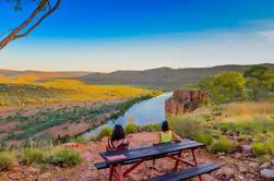 9 días de Kimberley Offroad Adventure de Darwin a Broome
