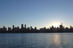 Downtown NYC Walking Tour