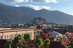 Excursión privada de 5 noches a la ciudad de Lhasa