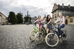 Excursiones Premium en E-Bike en Praga
