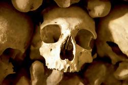 La historia secreta de París: Visita especial a las catacumbas