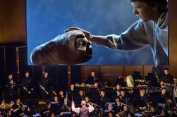 ET en la Filarmónica de Nueva York