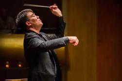 2016-17 Temporada de conciertos en la Filarmónica de Nueva York