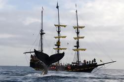 Crucero Barco Pirata en Los Cabos