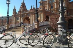Sevilla Sightseeing Guided Bike Tour