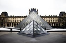 Visita al Museo del Louvre incluyendo Skip the Line