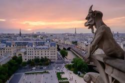 Tour de las Islas de París con saltar las entradas de la línea