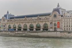 Excursión en grupo de 2 horas al Museo de Orsay