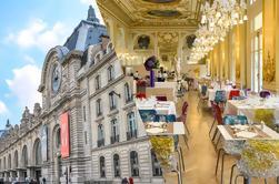 Viator VIP: Museo de Orsay Destacados Tour y Almuerzo Gourmet
