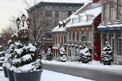 Vieux Montreal Discovery Tour