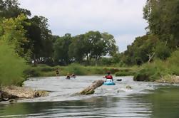 Tour en kayak de aventura en el río San Marcos