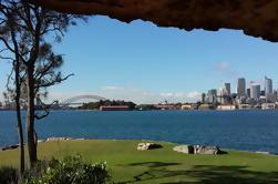 Experiencia de picnic en el puerto de Sydney