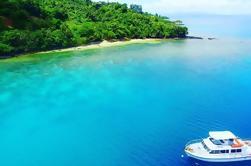 Todo Incluido Crucero de un día a Beqa Island desde Pacific Harbour