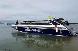 Carta privada: Excursión de buceo en lancha rápida desde Koh Samui